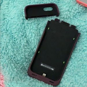iPhone 6s charging case Morphie
